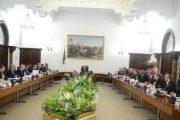 الجزائر .. إستحداث 10 ولايات جديدة ورفع عدد ولايات الجزائر إلى 58 ولاية