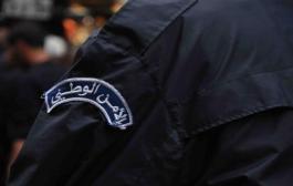 أمن قسنطينة.. توقيف شخص متهم بسرقة صيدلية بديدوش مراد