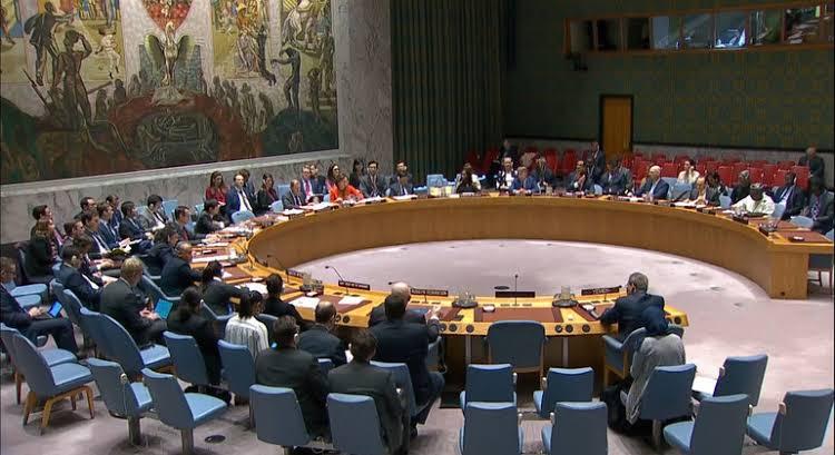 مجلس الأمن الدولي يعقد جلسة مغلقة حول الصحراء الغربية