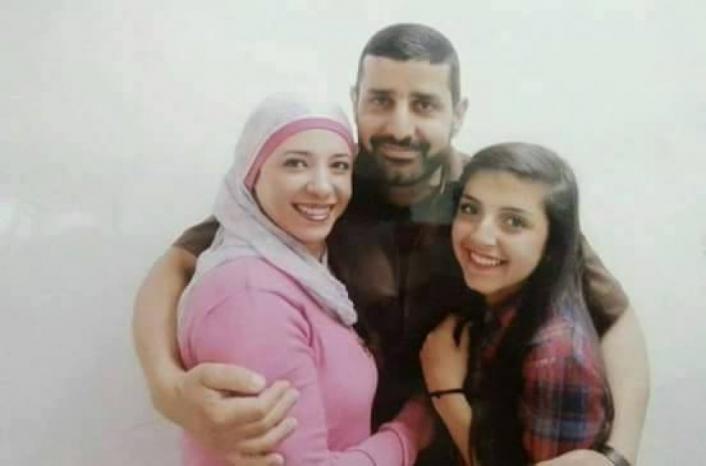فلسطين : بعد قضاء 20 عاماً في الأسر.. الاحتلال يعتقل المقدسي