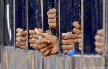الإتحاد العام للجزائريين بالمهجر : وباء كورونا يضاعف معاناة مهاجرين جزائريين في سجن ميدفيدوف بالعاصمة السلوفاكية براتسلافا.