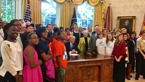 Trump Orders Education Department to Prioritize STEM ...