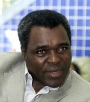 Pierre Fonkoua, Ph.D.