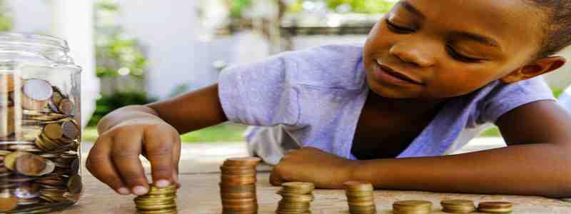 Apie pinigus, meilę ir vaikus