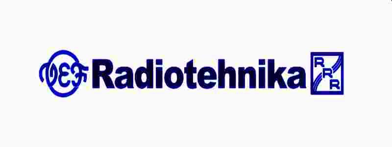 JSC VEF Radiotehnika RRR