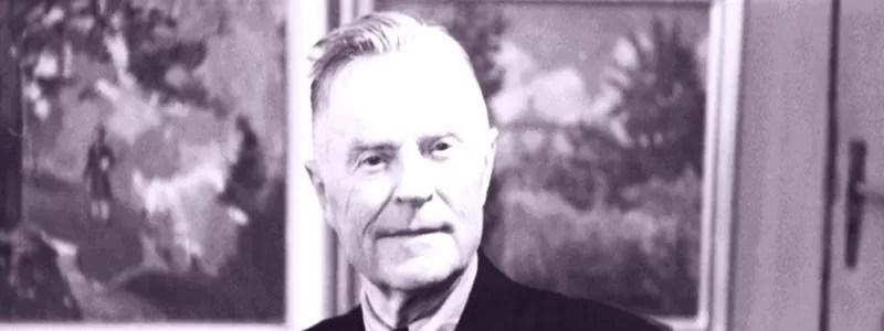 Jonas Šileika