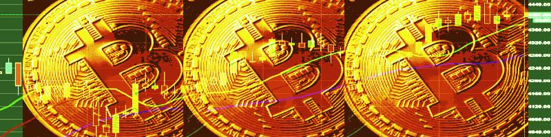 Krizės nuojautos bitcoin rinkoje: dar vienos skyrybos