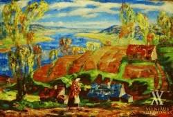 LIV Vilniaus aukciono rezultatai