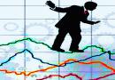 Pinigų rinkos. Jos visada nestabilios