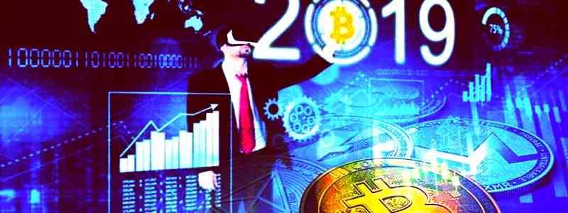 Kriptorinkų apžvalga 2019-04-25. Bitcoin pasiekė dugną? Taip jam ir reikia!