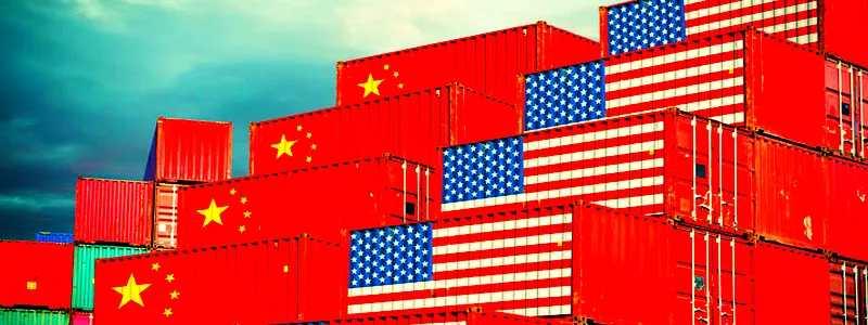 Kapitalo rinkų apžvalga 2019-05-08. Kinų šmėkla klaidžioja po pasaulį