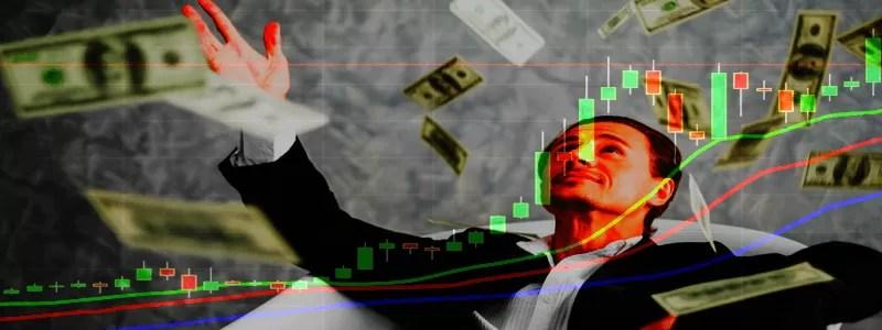 Kriptorinkų apžvalga 2019-05-31. Perku 25% visų bitcoinų