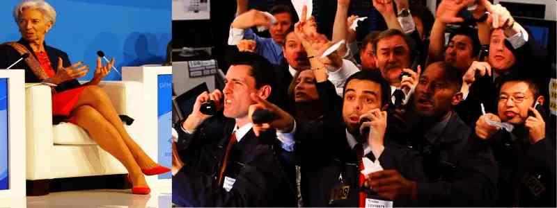 Kapitalo rinkų apžvalga 2019-07-08. Mito sugriovimas ir tabu temos