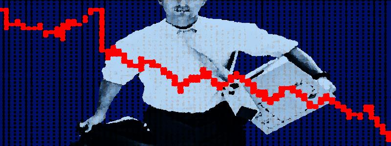 Kapitalo rinkų apžvalga. Krizė? Tai jums krizė!