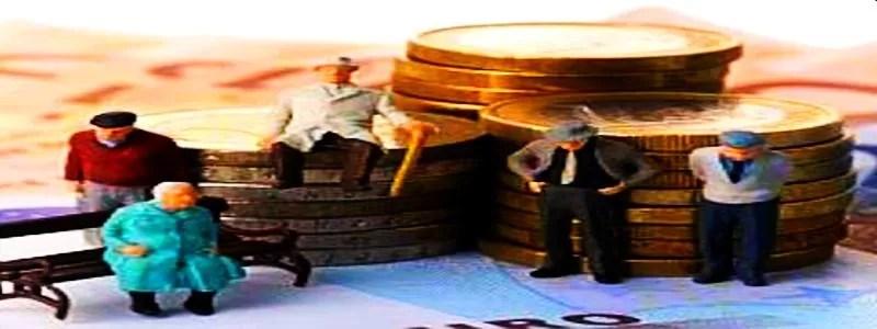 Penki dalykai, kurių negalima daryti kaupiant pensijai