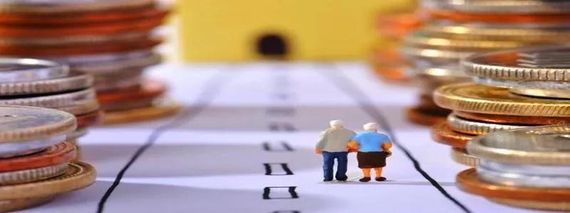 Visų pensijų fondų grąža – su pliuso ženklu