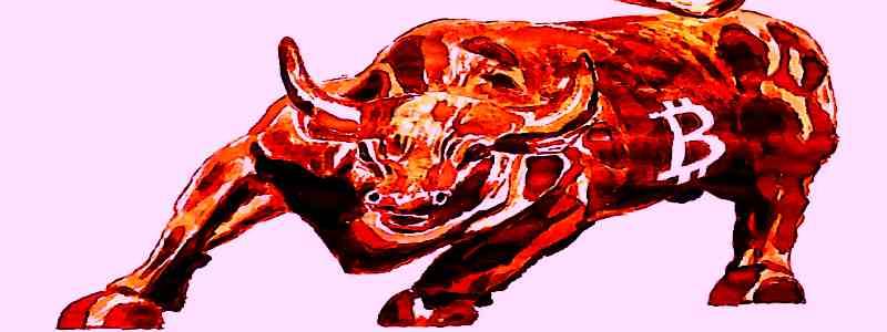 Kriptorinkų apžvalga 2020-02-12. Ar bitcoin bulių rinkoje?
