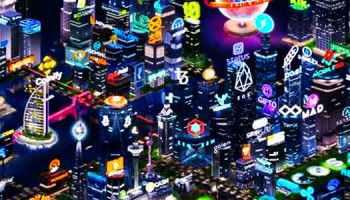 Kriptorinkų apžvalga 2020-04-22. Du svarbūs dalykai apie kriptorinką