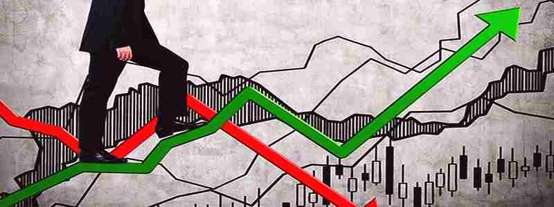 Akcijos neramiais laikais. Uždirbam ir dabar