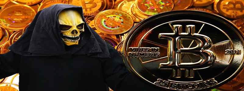 Kriptorinkų apžvalga 2020-07-16. Bitcoin mirimo stadijoje.