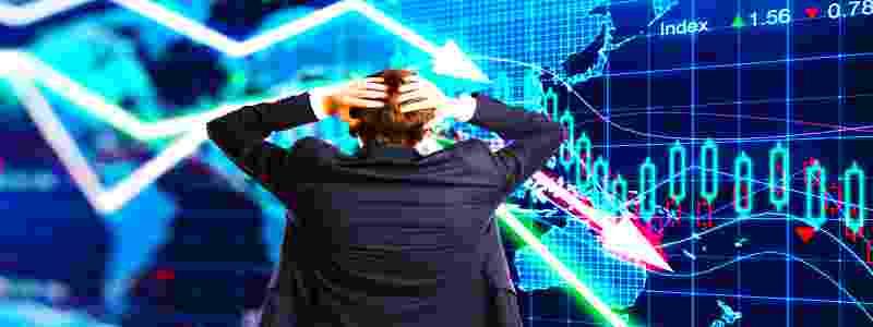 Kriptorinkų apžvalga 2020-09-03. Didelis volatilumas sėja DUMP