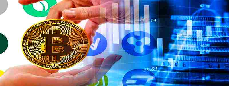 Kriptorinkų apžvalga 2020-10-09. Kriptovaliuta kriptovaliutą plauna