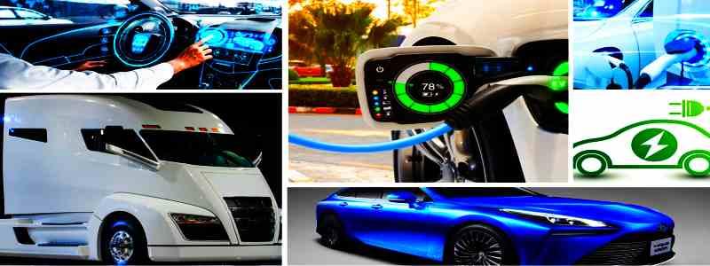 Elektromobilių pramonė: Nikola Tesla svajonė