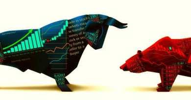 Kriptorinkų apžvalga 2020-12-30. Buliai vs. Meškos