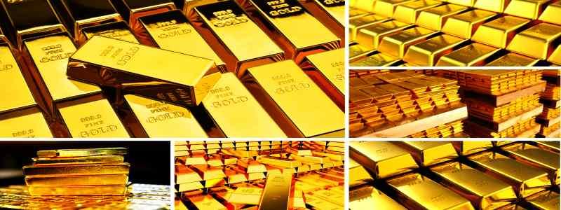 10 auksu turtingiausių centrinių bankų