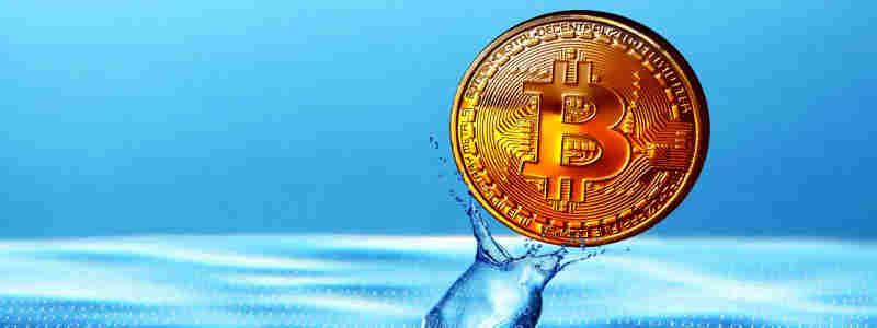 Kriptorinkų apžvalga 2021-02-22. Bitcoin pelnai tirpsta kaip sniegas