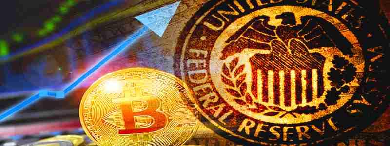 Kriptorinkų apžvalga 2021-03-18. FED FOMC vakar paskelbė...