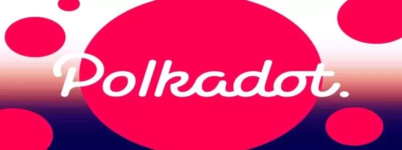 Polkadot - blockchain internetas