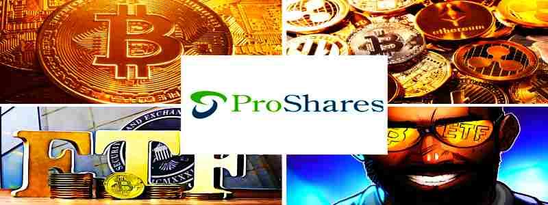 Kas per daiktas Bitcoin Strategy ETF?