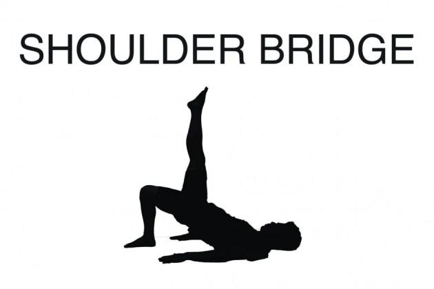 shoulder-bridge