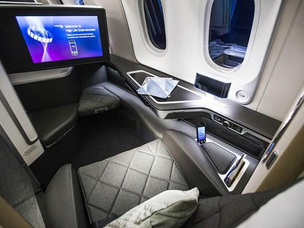British Airways: 787-10 will go to Atlanta first 1 Air Journal