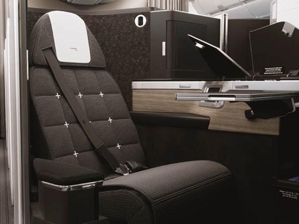 British Airways: 787-10 will go to Atlanta 2 first Air Journal