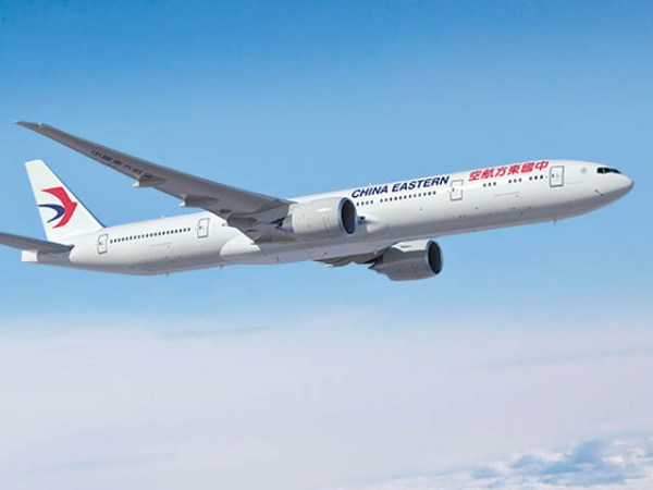 Premier Boeing 777-300ER pour China Eastern Airlines | Air ...