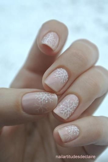 "Carroll, Molly. ""Christmas Nail Art Ideas."" StyleCaster. N.p., 23 Aug. 2016. Web. 08 Dec. 2016."