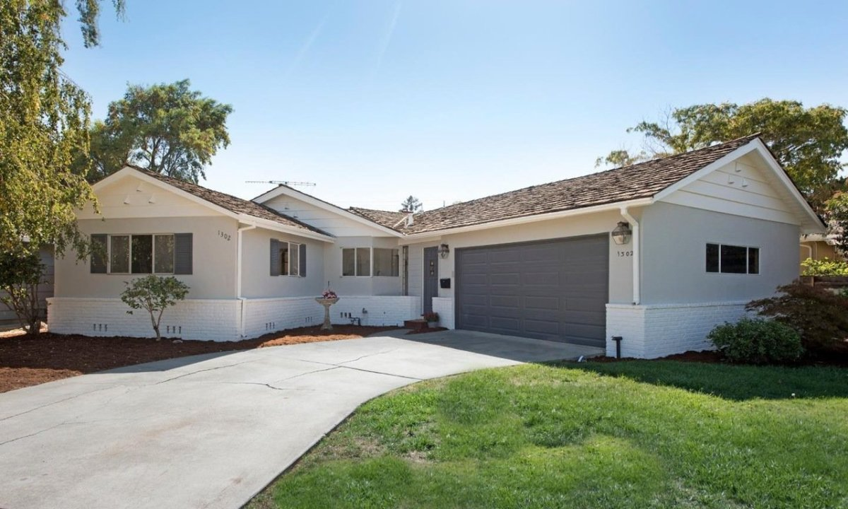 1302 El Moro Drive, Campbell, CA 95008