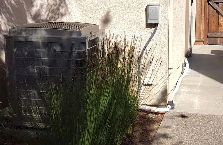 San Jose Air Conditioning Services - AC Replacement