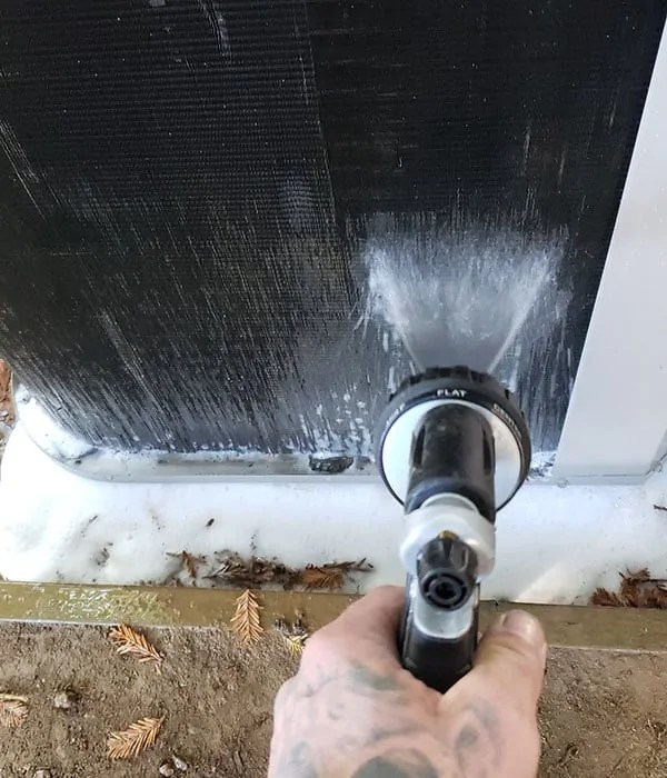 Silicon Valley Comfort HVAC Services - Maintenance