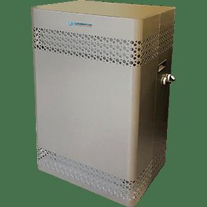 CLEARMOTION RU - luchtzuiveringsapparaat voor ruimtes van max. 200 m2