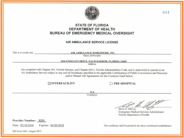 ems service provider licensing florida department of health - 797×600