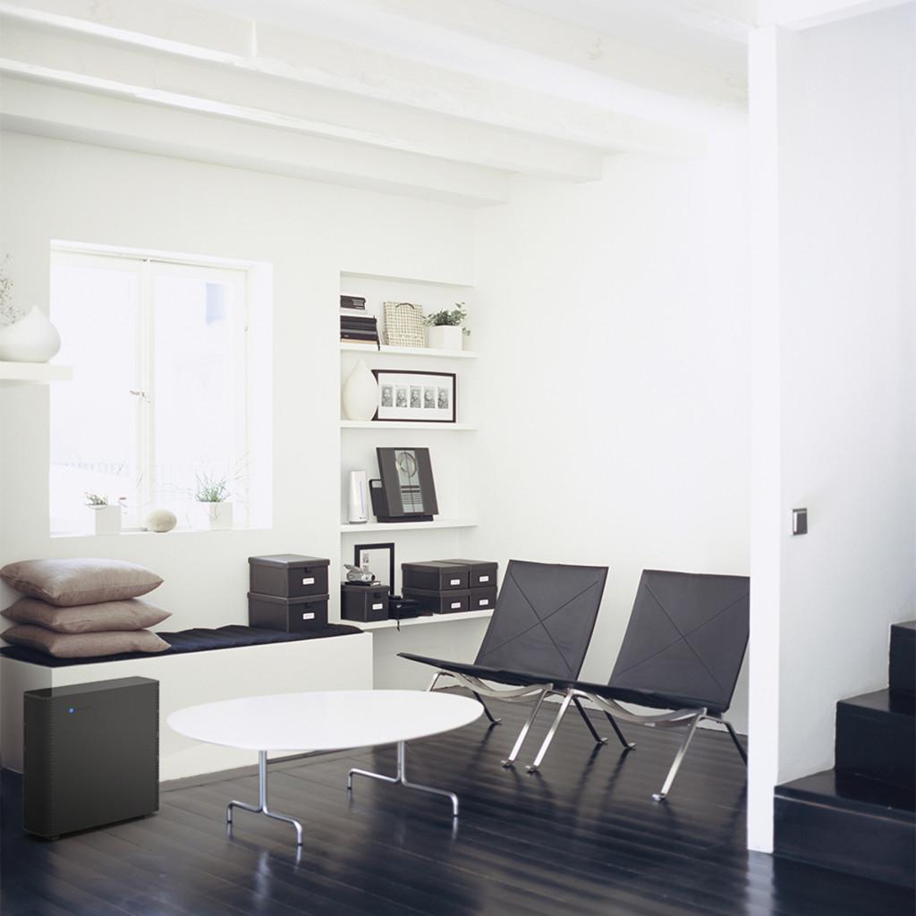 blueair aware living room