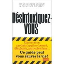 livre vasseur desintoxication