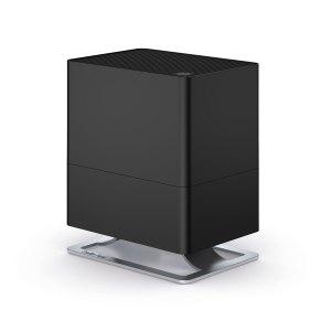 Humidificateur d'air oskar little noir - stadler form