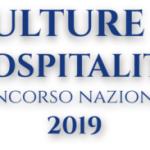 "CONCORSO ""CULTURE OF HOSPITALITY"" 2020"