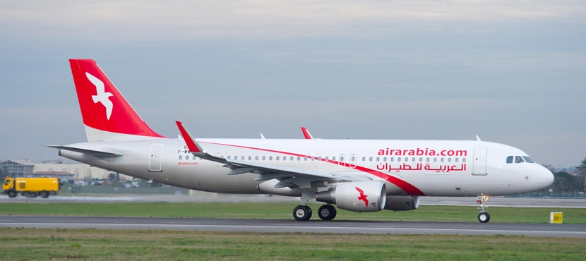 Air Arabia Online Ticket Price