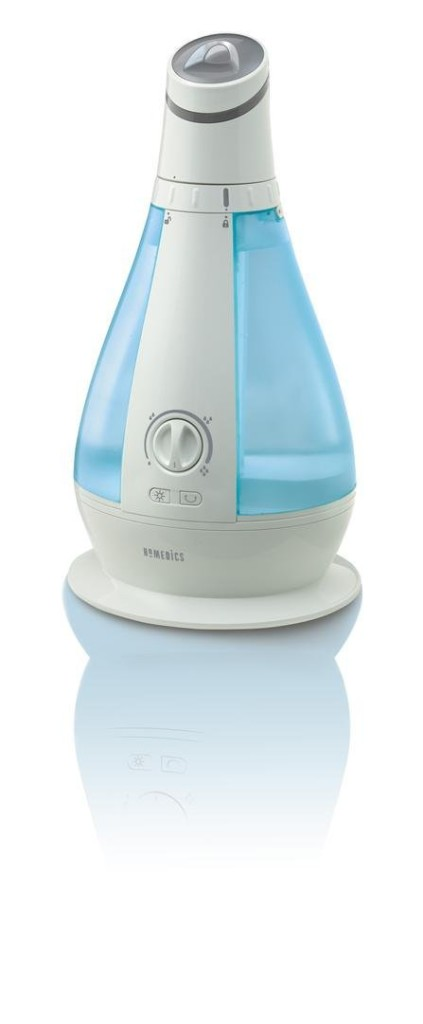 Ultrasonic Humidification