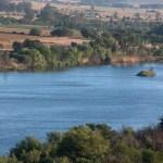 Vaal River & Vaal Dam